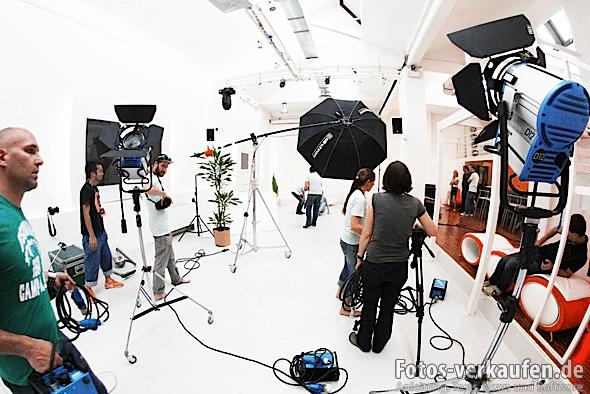 iStockalypse 2011 Mailand - 10Watt Studio