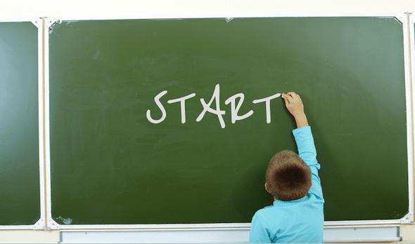 Schulfotograf Start