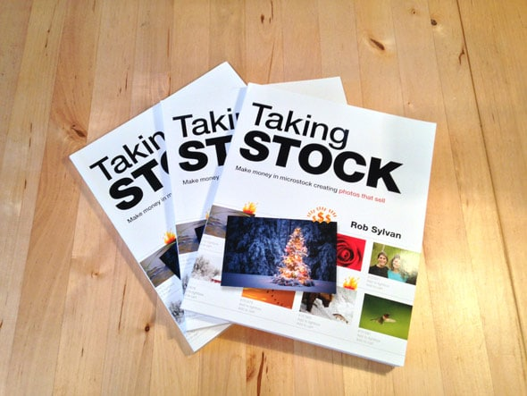 Taking Stock Buch