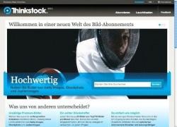 Thinkstock – neue Agentur von Getty Images gestartet