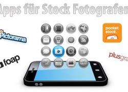 Diese Bildagentur-Apps müssen Stock-Fotografen haben!