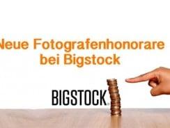 Neue Abonnement-Vergütung bei Bigstock – Änderungen im Shutterstock Empfehlungsprogramm