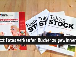 Jetzt Fotos verkaufen Bücher gewinnen