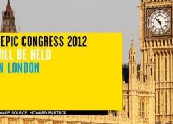 CEPIC 2012 London – jetzt registrieren