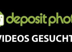 Depositphotos akzeptiert Videos – schon 9 Millionen Bilder online