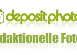 Depositphotos akzeptiert jetzt auch redaktionelle Bilder