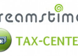 Dreamstime Tax-Center Anleitung