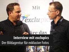 Interview mit exclupics – der Bildagentur für exklusive Fotos