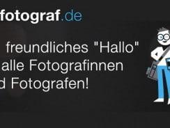 Fotograf.de kann mit neuen Funktionen aufwarten