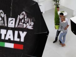 Bericht über die iStockalypse in Mailand