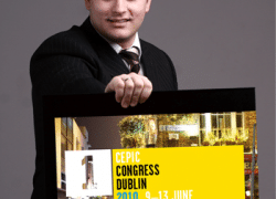 Live von der CEPIC – New Media Conference