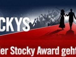 iStockphoto startet Stocky Award