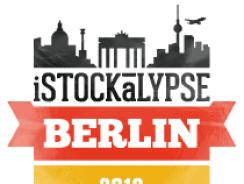 Das war die iStockalypse 2012!