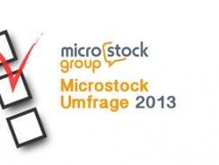 Umfrage für Microstock Fotografen – jetzt mitmachen!