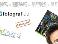 Fotograf.de mit Lightroom Plugin – Fotocent mit FTP-Upload – 200 Millionen Downloads bei Shutterstock und mehr