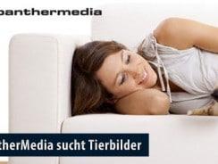 """PantherMedia sucht Tierbilder für Fotowettbewerb """"Mein Tier und ich"""""""