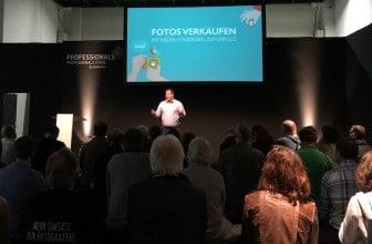 Fotos verkaufen – mit neuen Strategien zum Erfolg – Video des Photokina Vortrags 2016