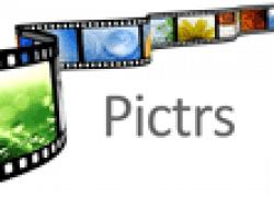 Pictrs – Webshop für Fotografen mit neuen Funktionen