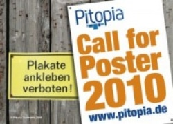 "Pitopia startet Wettbewerb ""Call for Poster"""