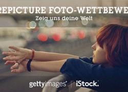 Getty Images: #RePicture-Wettbewerb entschieden