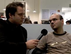 Stock Fotograf Robert Kneschke Video-Interview Teil 2