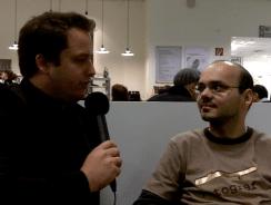 Stock Fotograf Robert Kneschke Video-Interview Teil 1