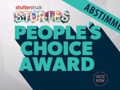 Shutterstock Stories – Jetzt mit abstimmen!
