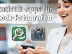 Statistik-Apps für Stock-Fotografen im Test – MicroStockr, PHOTOanalytics und Co.