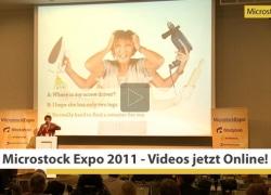 MicrostockExpo 2011 Videos Online