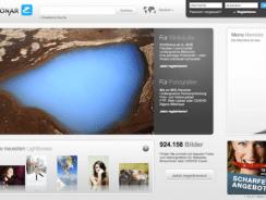 Zoonar mit neuer Webseite & Funktionen